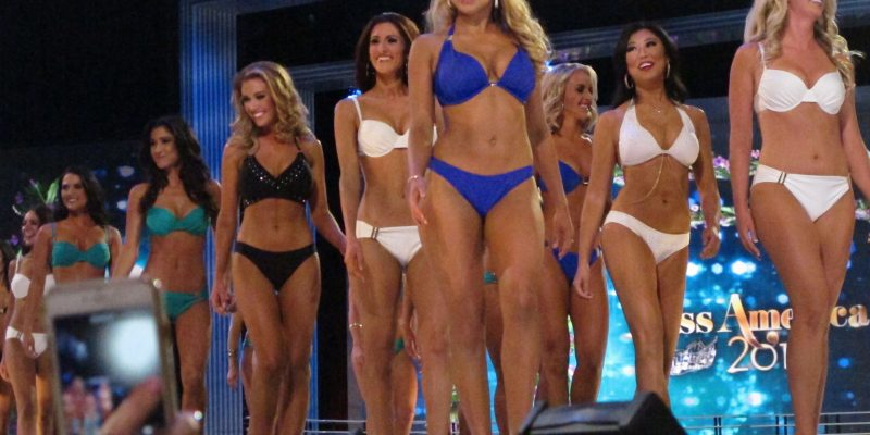 Progressive Prudes Ruin Everything, Miss America Edition