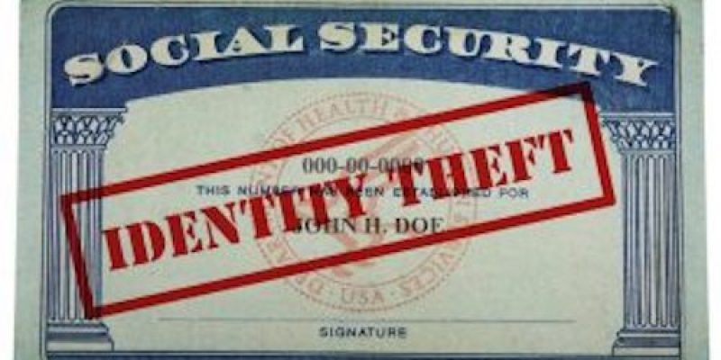 Illegal alien uses stolen identity for 37 years, gets $361,000 in government benefits