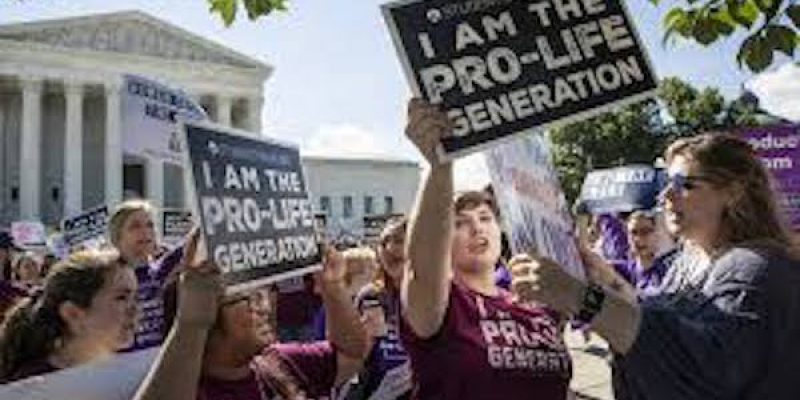 Another win at the Supreme Court: Christian Pregnancy Centers Can't Be Forced to Promote Abortion