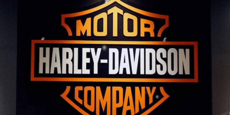 Trump: Harley-Davidson angering loyal U.S. customers