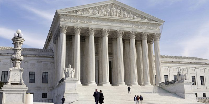 BREAKING: The Supreme Court Will Hear Louisiana's Admitting-Privileges Law