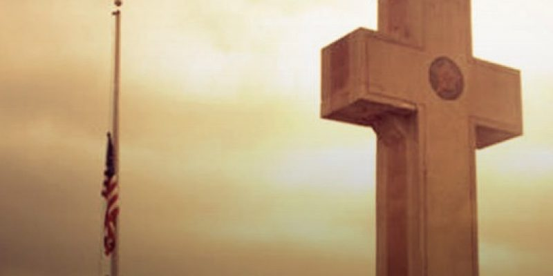 All 7 Republican Louisiana Congressmen join brief requesting Supreme Court to not remove 40-foot war memorial Bladensburg peace cross