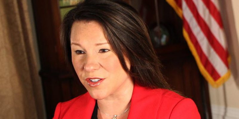 Rep. Martha Roby wins Primary runoff in Alabama