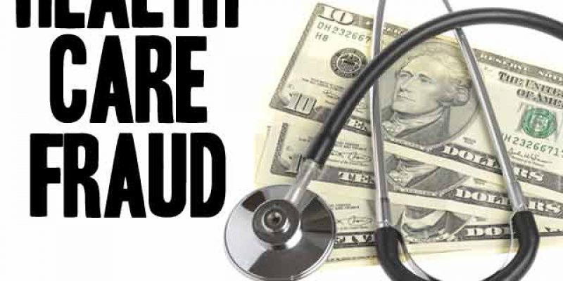 Details of federal health care fraud probe show how massive the problem is