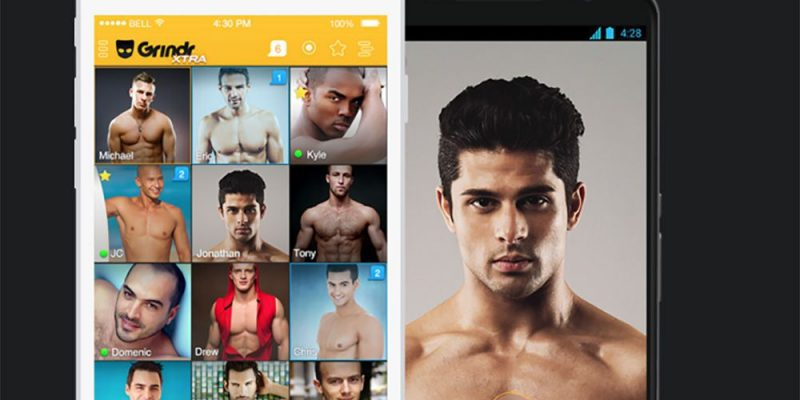 Grindr was caught sharing users' private information, including HIV status