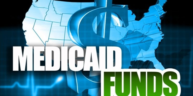 "Louisiana Department of Health disputes ""misappropriated"" Medicaid funds despite evidence of fraud"