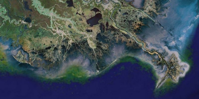Terrebonne Parish Is The First To Fight Back Against JBE's Coastal Lawsuits