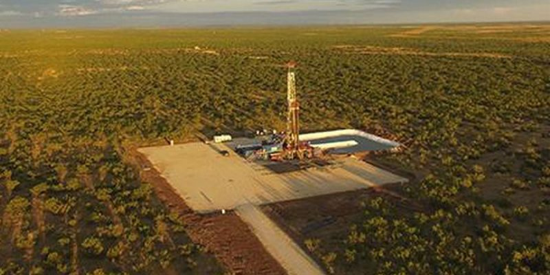 Texas, By Itself, Is Now The World's Third Largest Oil Producer