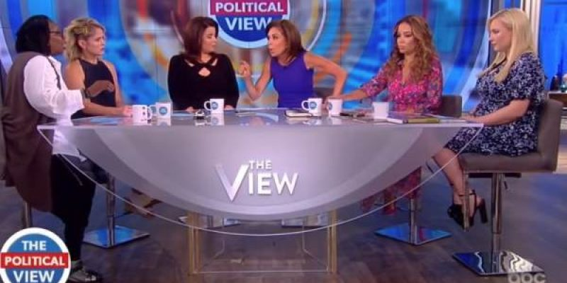 Whoopi Goldberg has lost it [video]