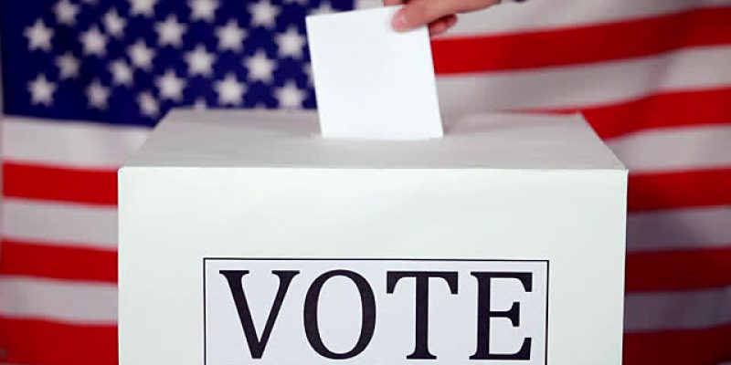 HVEEM: Millions Of Foreign Nationals To Meddle In 2018 Midterm Elections