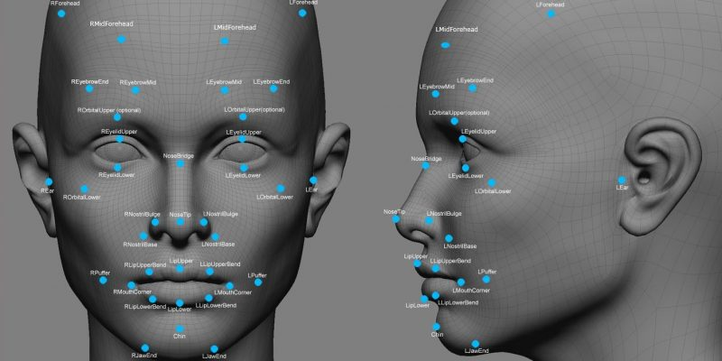 New Facial Recognition Tech Catches Traveler With False Papers Just Three Days After Installment