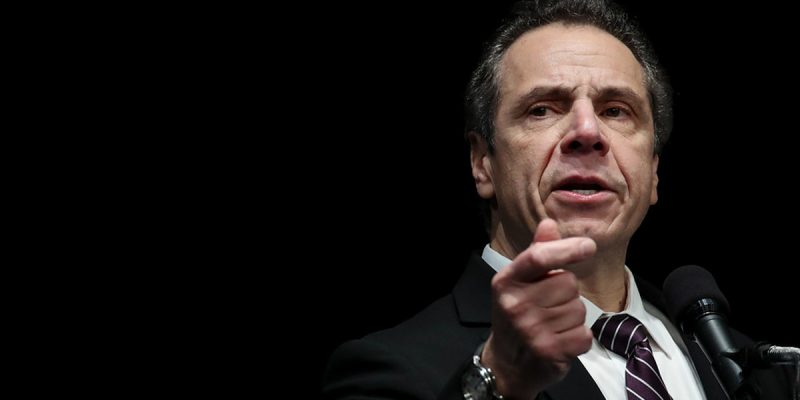 BAYHAM: Andrew Cuomo And The Anti-America Party