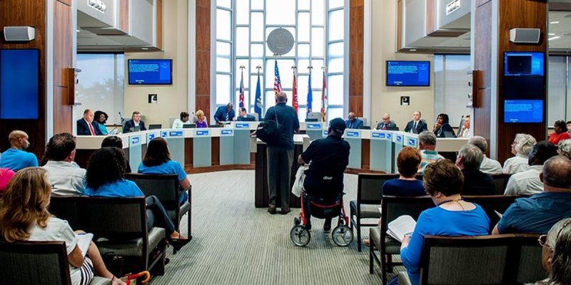 We'll Now Have The 19th And 20th Tax Increase Proposal In 15 Years On The EBR Ballot