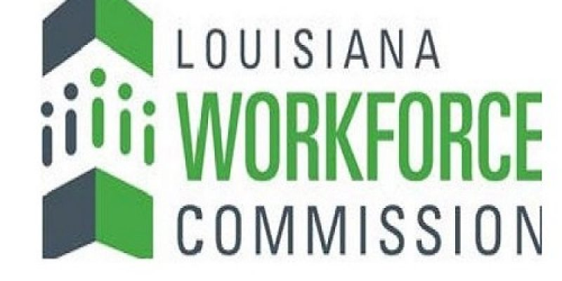 How to find a job in Louisiana through the LWC