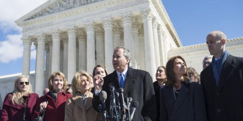 Trial date set for Texas Attorney General Ken Paxton's lawsuit to end Affordable Care Act