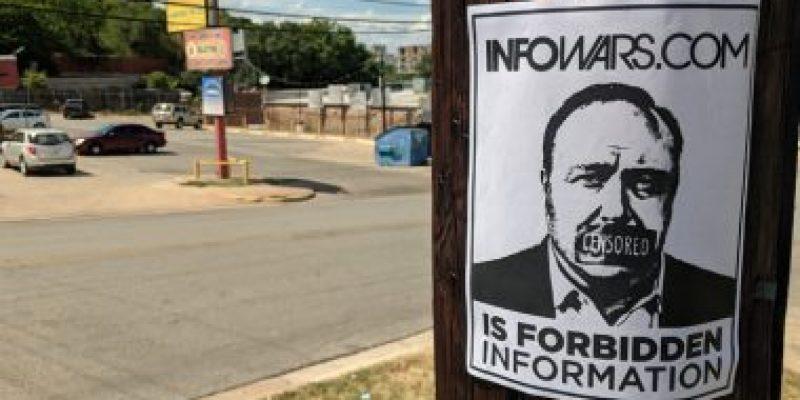 HVEEM: Alex Jones Declares War On Censorship