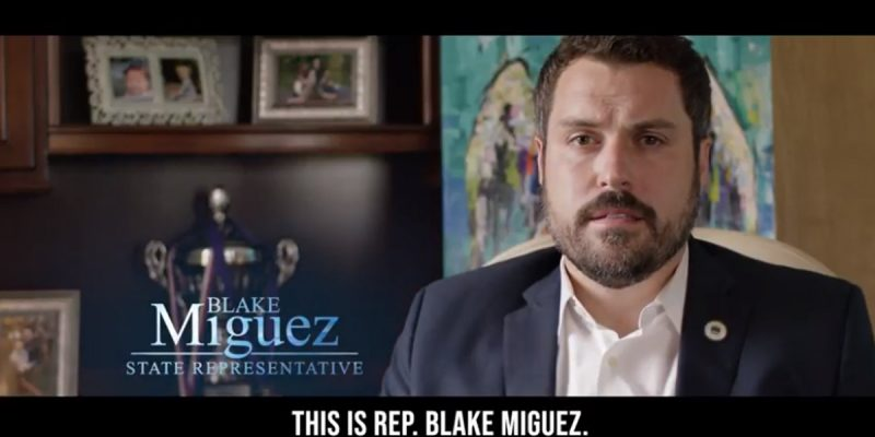 The Significance Of The Blake Miguez Bond Commission Video