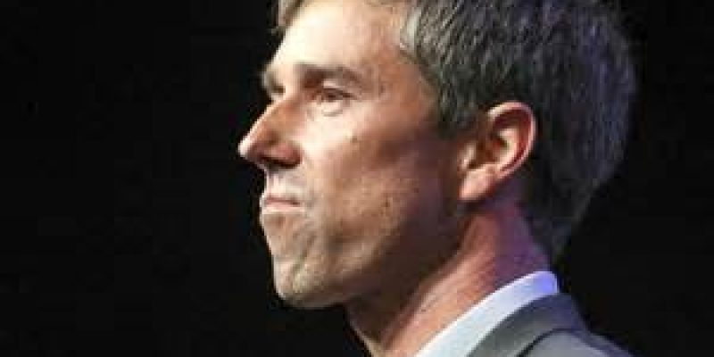 Beto Is The No. 1 Democratic Fundraiser In The Country