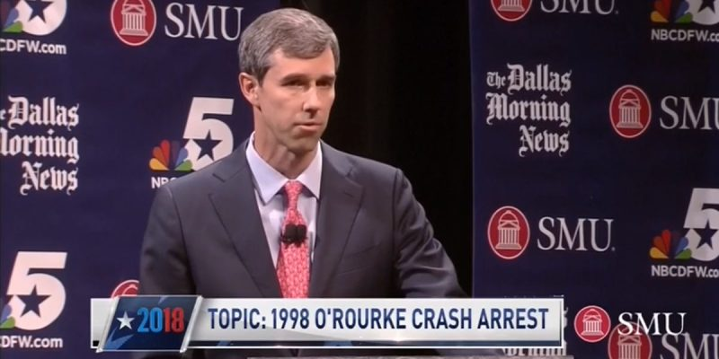 It's Undeniable At This Point That Beto O'Rourke's Debate Performance Friday Was Disastrous