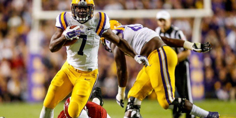 Louisiana college football fields 1,388 players