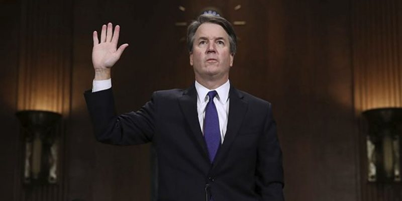MATENS: #MeToo, But Kavanaugh Must Be Confirmed