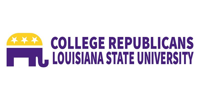 SCHMIDT: The College Republicans Are Rebounding At LSU