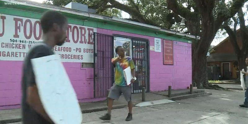 Why Do Businesses Evaporate In Poor Urban Neighborhoods? Two Case Studies