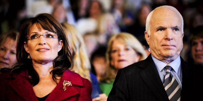 BAYHAM: Sarah Palin Deserved Better