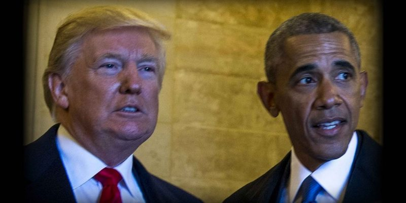 Comparing President Trump vs President Obama first 600 days [video]