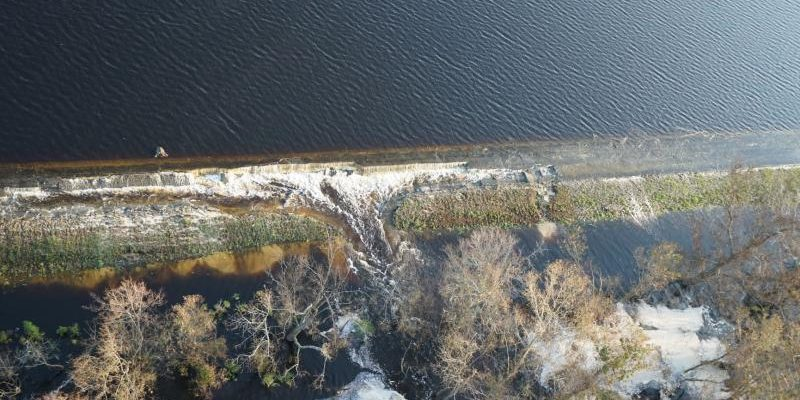 There's Duke Energy coal ash in NC waters [video]
