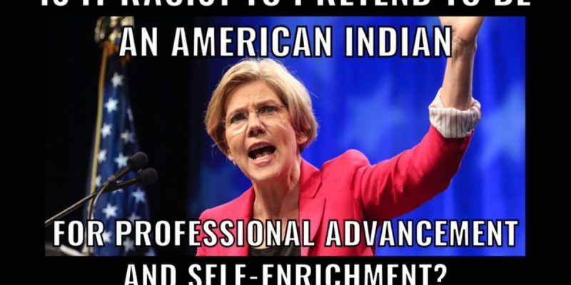 Hilarious: all of the Fauxahontas memes