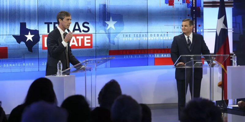 Even Slate Admits Ted Cruz Clobbered Beto O'Rourke In Last Night's Debate