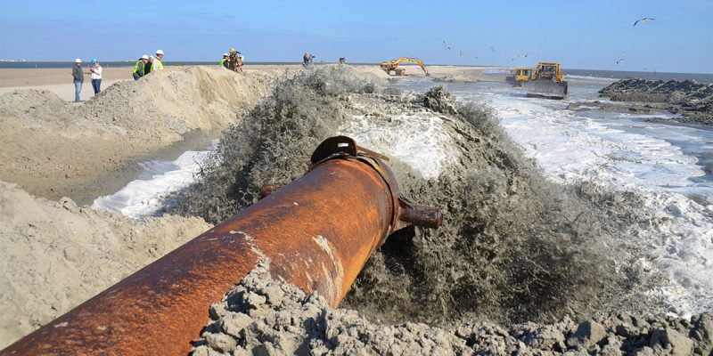 Senate Votes Today On Major Corps Of Engineers Reform Bill, Could Result In Major Louisiana Activity