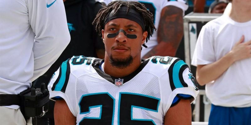 Remember When Eric Reid Was Begging For A Job In The NFL?