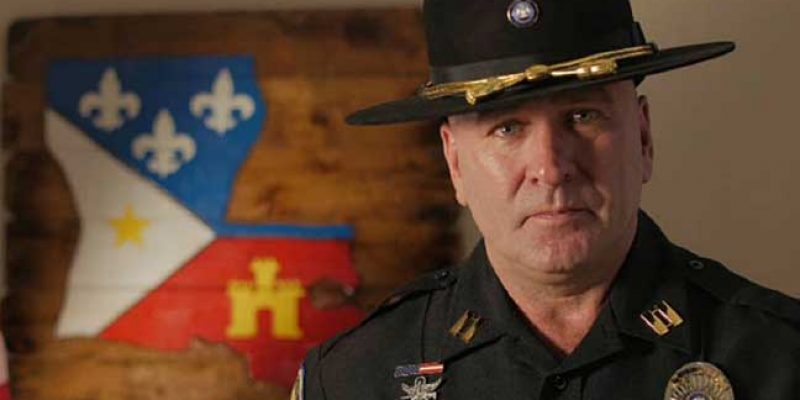 Congressman Clay Higgins has an important message for voters [video]