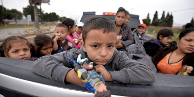 Federal agency says it lost track of 1,488 illegal alien children
