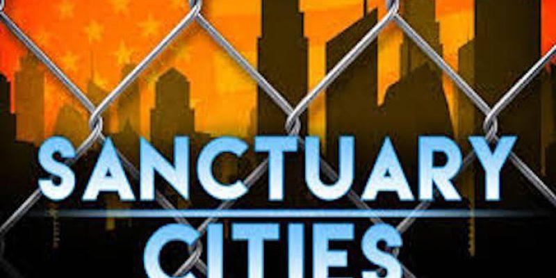 What Democrats ignore: Sanctuary Cities discriminate against black Americans [video]