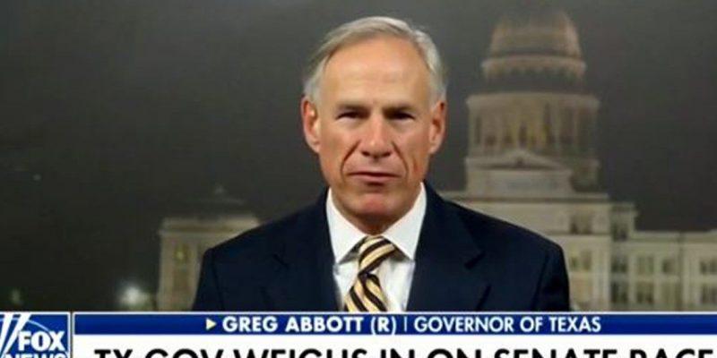 Texas governor calls Beto O'Rourke 'cult-like' figure [video]