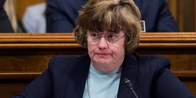 Read Rachel Mitchell's Memo On Christine Ford's Allegations Here