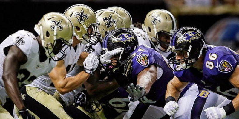 BAYHAM: It's Time For The Saints-vs-Ravens, And Thus Time For The Saints-Ravens Poem