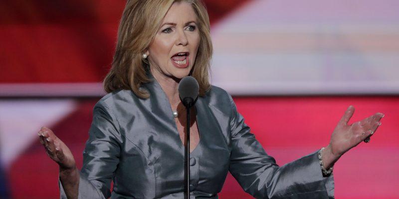Marsha Blackburn becomes Tennessee's first female U.S. Senator [video]