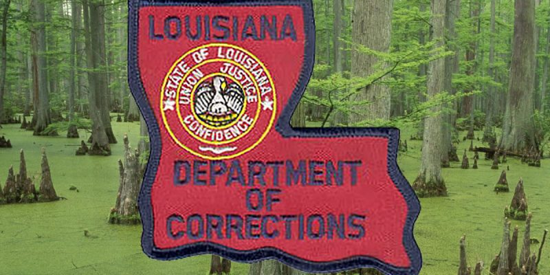The Voting Felon Mess Is An Example Of How Louisiana Government Dysfunction Isn't Getting Better