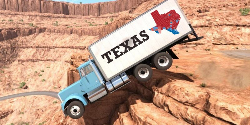 Election Night Shocker: What Happened In Texas?