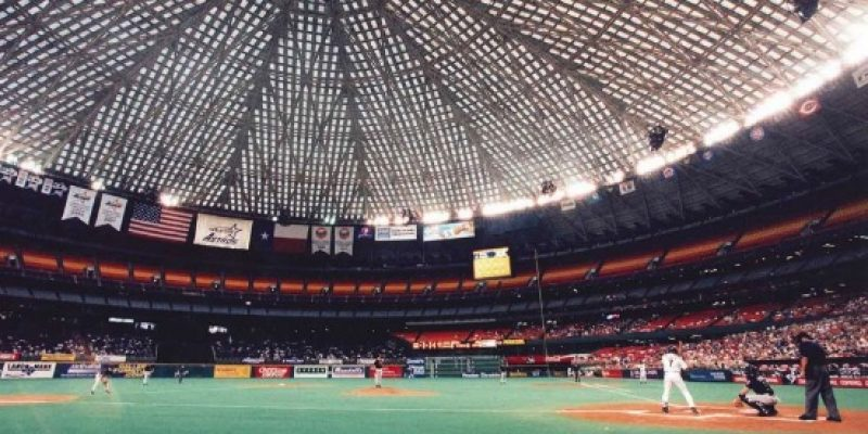 New 27-year-old Harris County Judge from Colombia doesn't know what the Astrodome is