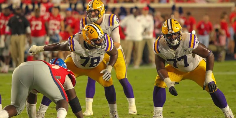 Nine Thoughts On A 9-3 LSU Season – THOUGHT FOUR: Those 6-6 And 7-5 Predictions Were Close To The Truth