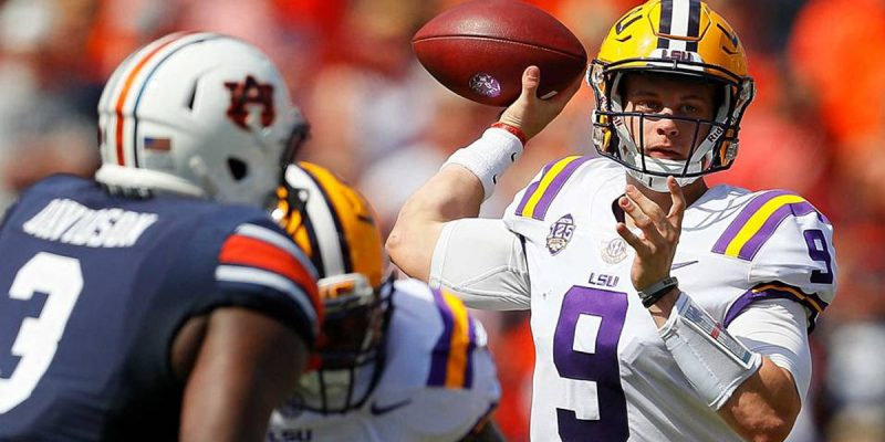Nine Thoughts On A 9-3 LSU Season – THOUGHT NINE: It's All About 2019