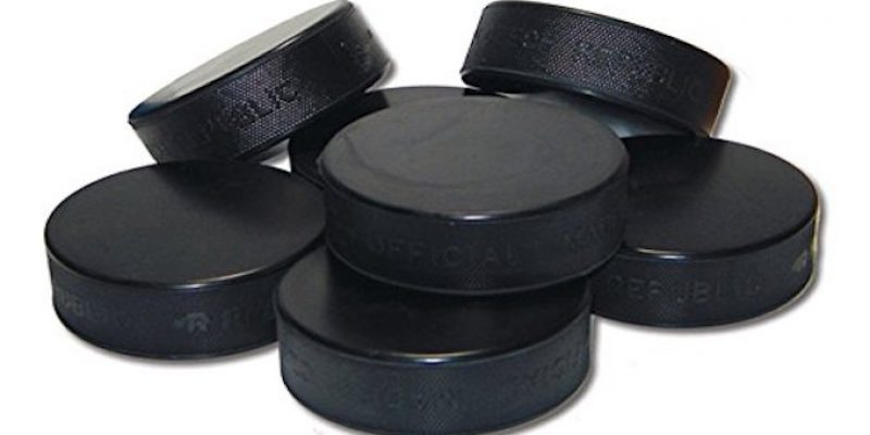 University plan to protect students from gunfire: hockey pucks