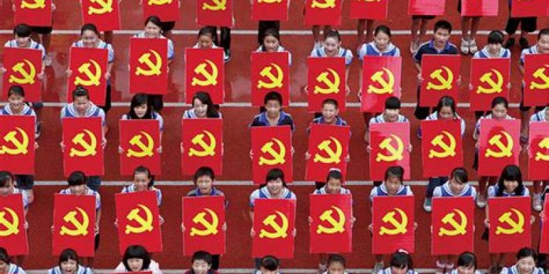 "Like Facebook jail but far worse: Beijing rolling out ""personal credit system"" to reward punish behavior"