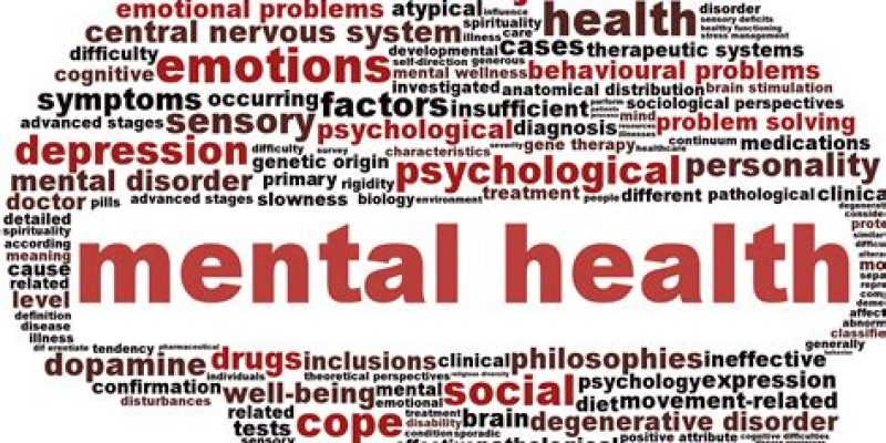 Texas, Tennessee fare well in mental health coverage; Louisiana, one-third of states get F's