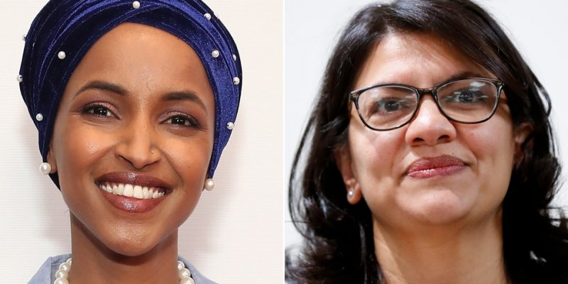 2018 Election ushers in more women into office
